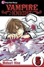 Hino, Matsuri Vampire Knight 5