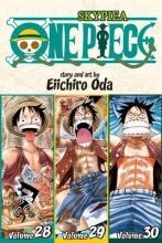 Oda, Eiichiro One Piece Skypeia 28-29-30
