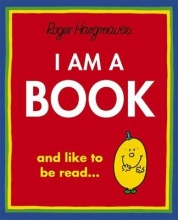 Hargreaves, Roger I am a Book
