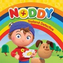 Blyton, Enid Noddy Toyland Detective