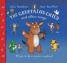 Donaldson, Julia Gruffalo`s Child Song and Other Songs