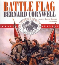 Cornwell, Bernard Battle Flag