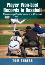 Tom Thress Player Won-Lost Records in Baseball