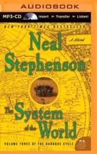 Stephenson, Neal The System of the World