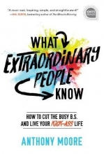 Anthony Moore What Extraordinary People Know