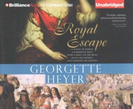 Heyer, Georgette Royal Escape