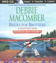 Macomber, Debbie Brides for Brothers