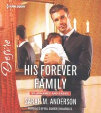 Anderson, Sarah M. His Forever Family