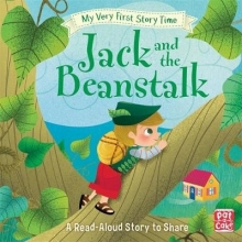 Randall, Ronne Jack and the Beanstalk