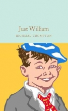 Chris Riddell Richmal Crompton, Just William