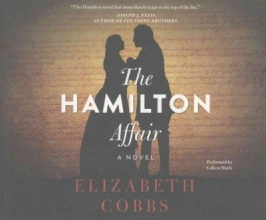 Cobbs, Elizabeth The Hamilton Affair