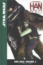 Liu, Marjorie Star Wars Han Solo Set