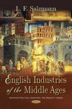 L. F. Salzmann English Industries of the Middle Ages