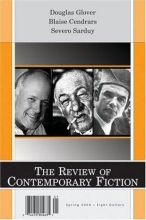 Douglas Glover/Blaise Cendrars/Severo Sarduy, Vol. 24, No. 1