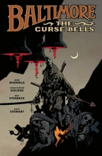 Mignola, Mike Baltimore 2