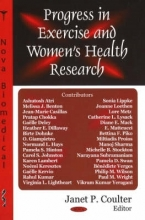 Janet P. Coulter Progress in Exercise & Women`s Health Research