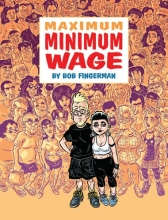 Fingerman, Bob Maximum Minimum Wage