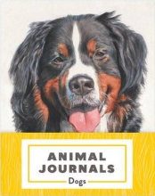 Animal Journals - Dogs