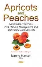 Jeanne E. Hansen Apricots & Peaches