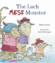 Lester, Helen Loch Mess Monster