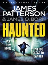 Patterson, James Haunted