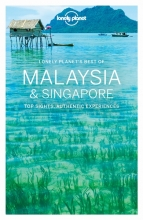 Lonely Planet Best of Malaysia & Singapore 1e