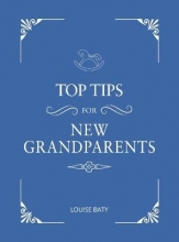 Louise Baty Top Tips for New Grandparents