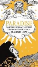 Dante Alighieri Alasdair Gray, PARADISE