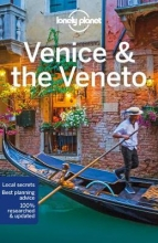 Planet Lonely, Venice & the Veneto