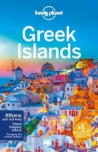 Lonely Planet , Lonely Planet Greek Islands