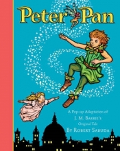 Sabuda, Robert Peter Pan