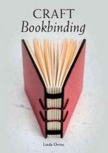 Linda Orriss Craft Bookbinding