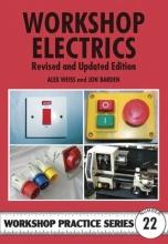 Alex Weiss,   Jon Barden Workshop Electrics