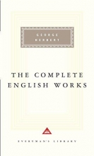 George Herbert The Complete English Works