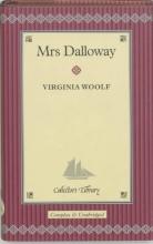 Woolf, V. Mrs. Dalloway