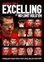 Little, Jonathan Jonathan Little`s Excelling at No-Limit Hold`em