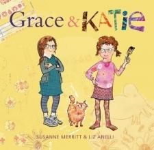 Merritt, Susanne Grace and Katie