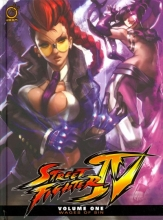 Siu-Chong, Ken Street Fighter IV 1