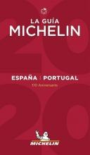 , *MICHELINGIDS SPANJE & PORTUGAL 2020