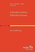 Girgensohn, Katrin Schreiben lehren, Schreiben lernen