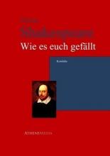Shakespeare, William Wie es euch gefällt