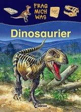 Lunkenbein, Marilis,   Orlandi, Lorenzo,   Stubner, Angelika Frag mich was. Dinosaurier