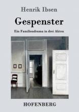 Henrik Ibsen Gespenster
