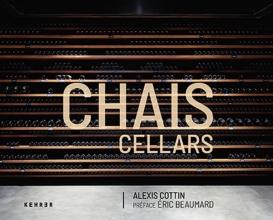 Alexis Cottin, Cellars