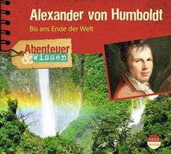 Steudtner, Robert Alexander von Humboldt