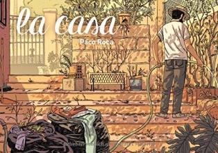 Roca, Paco La Casa