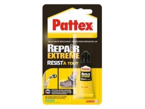 , Alleslijm Pattex Repair Extreme tube 8gram op blister