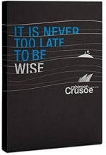 Robinson Crusoe Journal