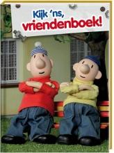 , Vriendenboek Buurman & Buurman