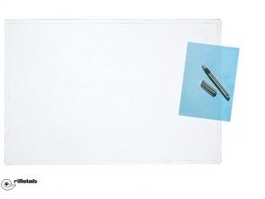 , Onderlegger transparant mat